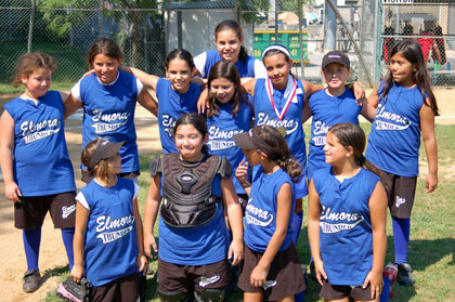 elmora women Lets support one of our elmora youth league sponsors remember that we are a sports league made up of volunteers helping our community uplift our youth.